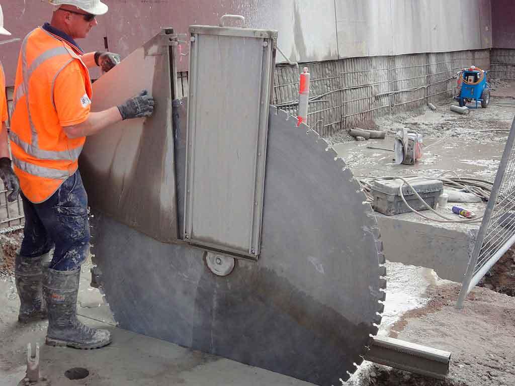 Пиление бетона алмазное буры по бетону купить